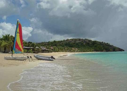 Galley Bay Resort & Spa Sport und Freizeit