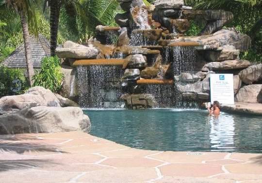 Galley Bay Resort & Spa Pool