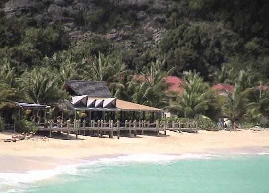 Galley Bay Resort & Spa Strand