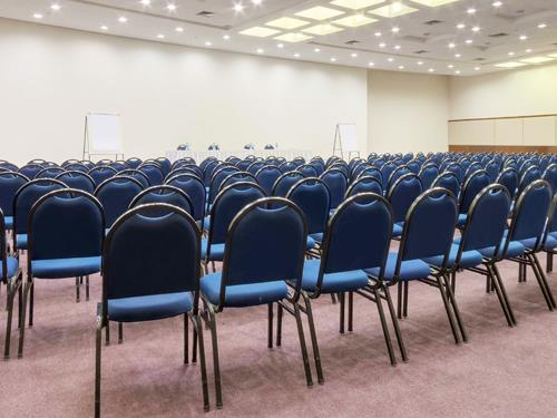 Golden Tulip Fortaleza Konferenzraum