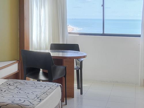 Grand Mercure Recife Boa Viagem Wohnbeispiel