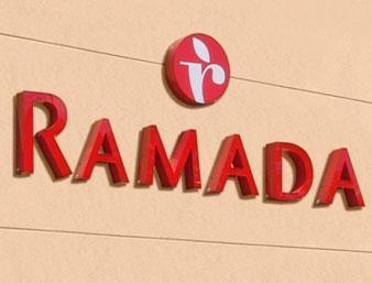 Ramada Encore Virginia Luxemburgo Belo Horizonte Außenaufnahme