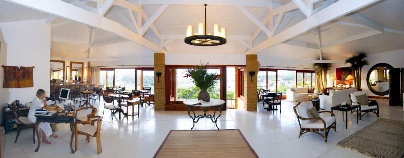 Porto Bay Buzios Boutique Hotel Lounge/Empfang
