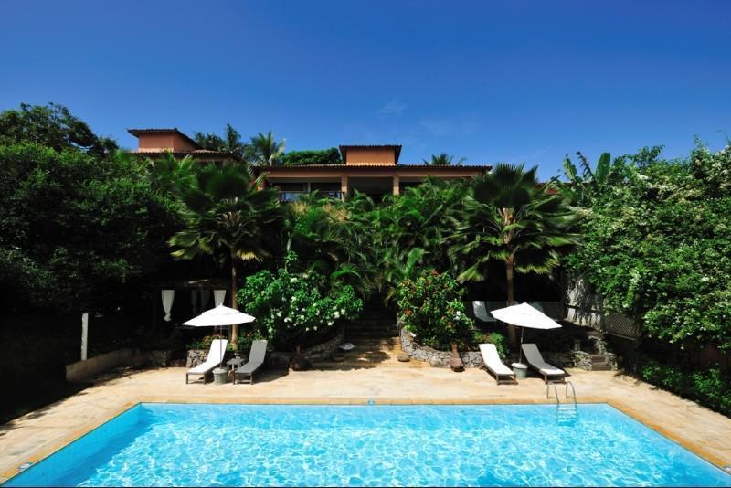 Porto Bay Buzios Boutique Hotel Pool