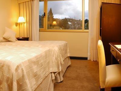 Kenton Palace San Carlos de Bariloche Wohnbeispiel
