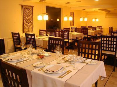 Kenton Palace San Carlos de Bariloche Restaurant