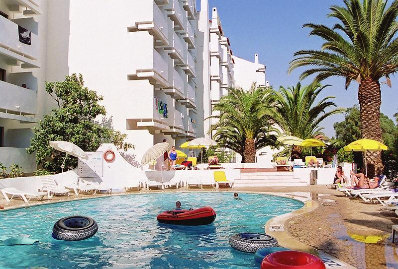 Mirachoro I Pool