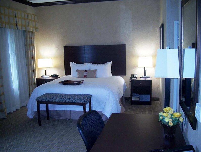 Hampton Inn & Suites Fort Worth-Fossil Creek Wohnbeispiel