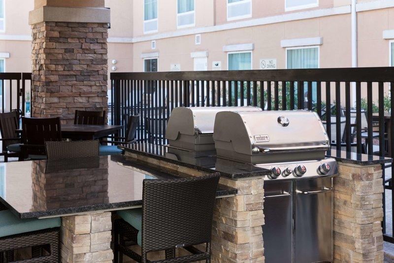 Homewood Suites by Hilton El Paso Airport Außenaufnahme