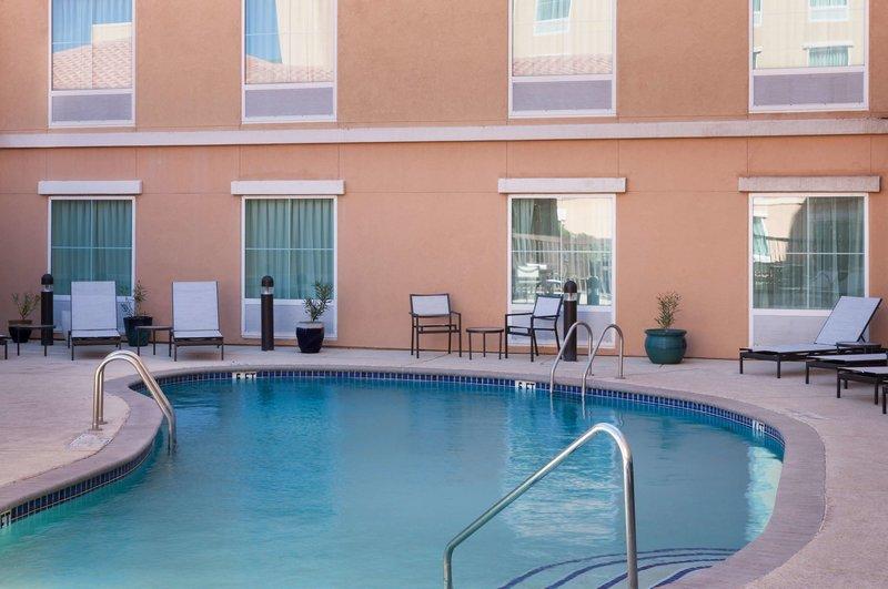 Homewood Suites by Hilton El Paso Airport Pool