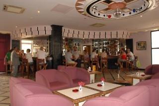 Residence Rihab Bar