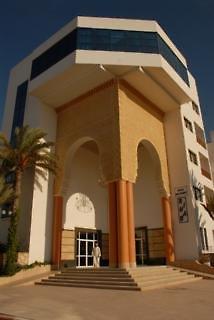 Residence Rihab Außenaufnahme