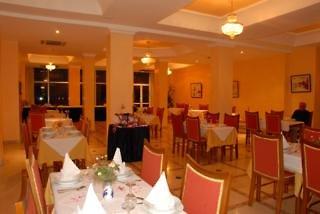 Residence Rihab Restaurant