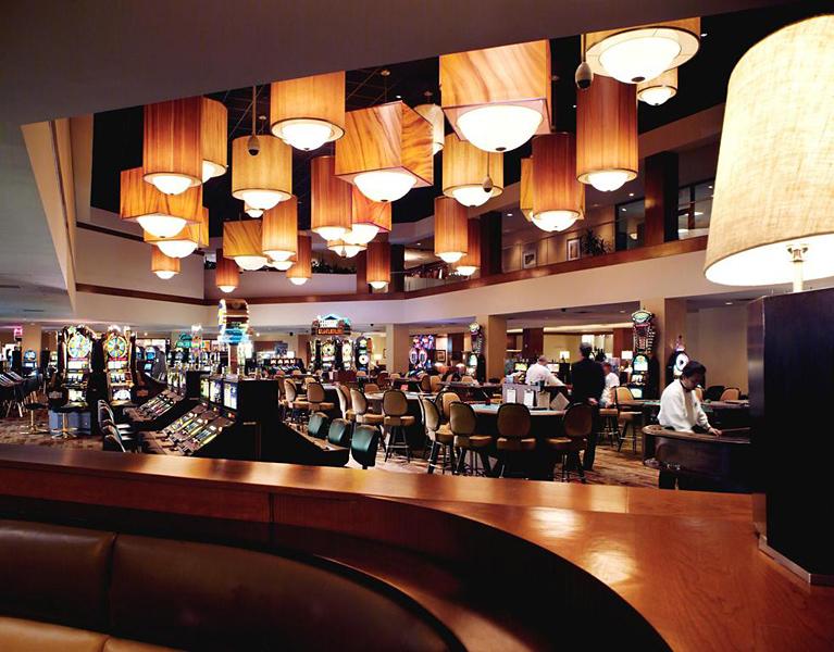 The Westin Las Vegas Casino & Spa Sport und Freizeit