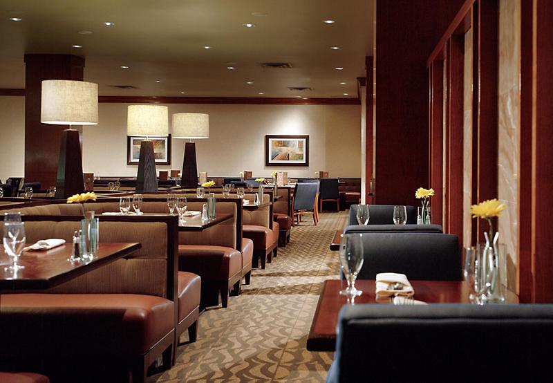 The Westin Las Vegas Casino & Spa Restaurant