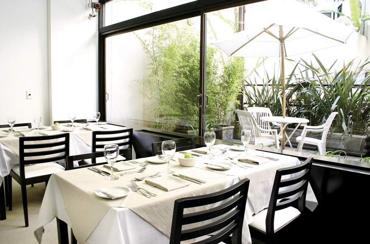 Own Recoleta Hotel  Restaurant