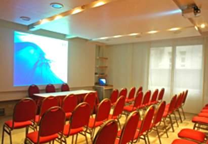 Wilton Konferenzraum