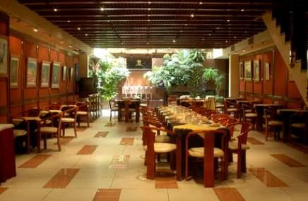 Wilton Restaurant