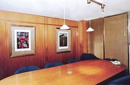 Impala Konferenzraum