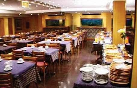 Impala Restaurant