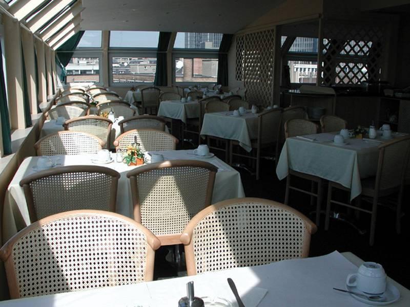 Floris Arlequin Grand Place Restaurant