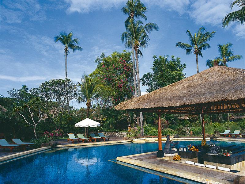 Hyatt Regency Bali  Pool