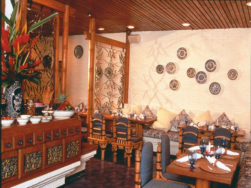 Hyatt Regency Bali  Restaurant