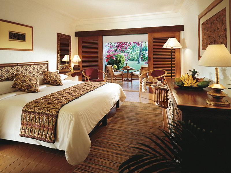 Hyatt Regency Bali  Wohnbeispiel