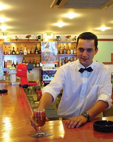 Costa Sal Bar