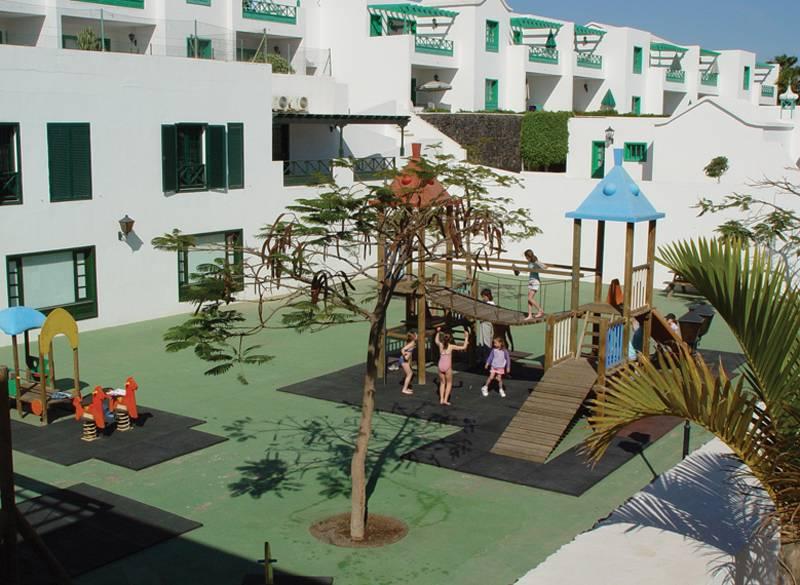 Costa Sal Außenaufnahme