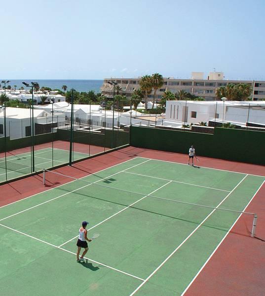 Costa Sal Sport und Freizeit