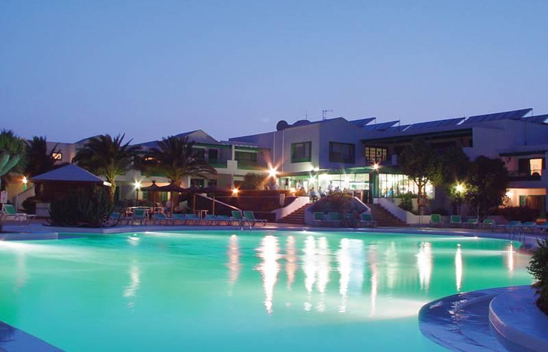 Costa Sal Pool