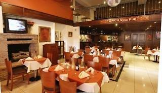 BA Central Hotel Restaurant
