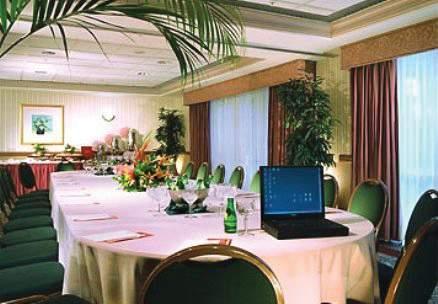 Aruba Marriott Resort & Stellaris Casino Konferenzraum