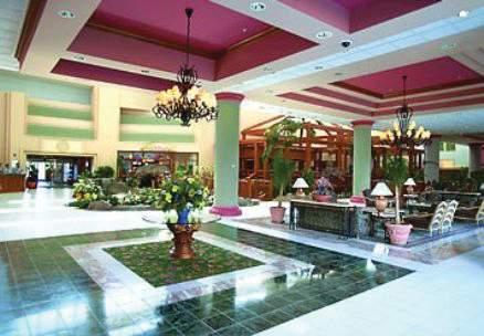 Aruba Marriott Resort & Stellaris Casino Lounge/Empfang