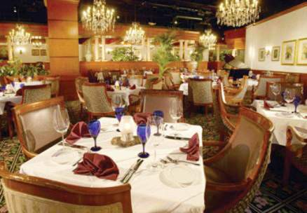 Aruba Marriott Resort & Stellaris Casino Restaurant
