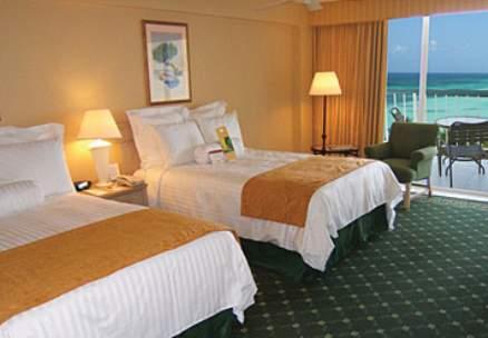 Aruba Marriott Resort & Stellaris Casino Wohnbeispiel