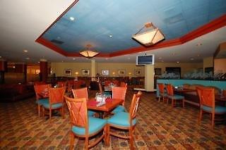 Crowne Plaza Austin Restaurant