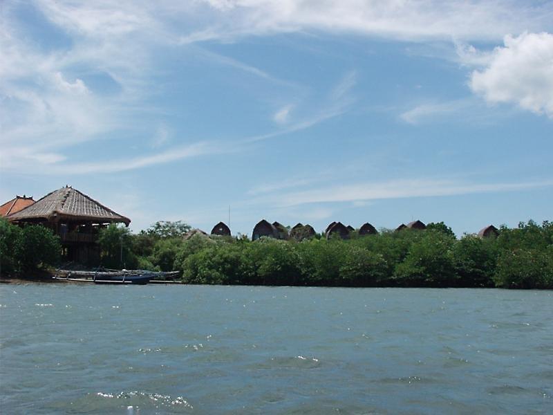 Naya Gawana Resort & Spa Außenaufnahme
