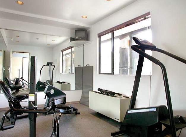 Accent Inn Kamloops Sport und Freizeit