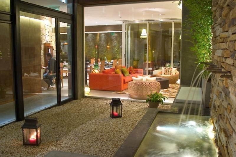 Mine Hotel Boutique Außenaufnahme