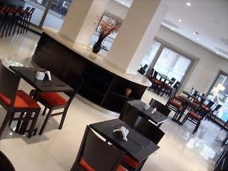 HR Luxor Buenos Aires Restaurant