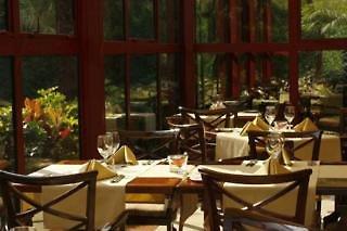 Melia Lima Restaurant