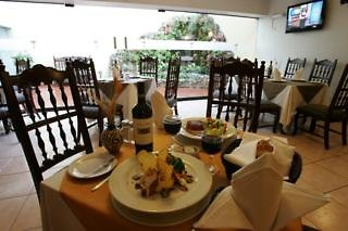 Thunderbird Hotels Carrera Restaurant