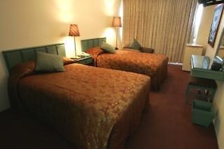 Thunderbird Hotels Carrera Wohnbeispiel