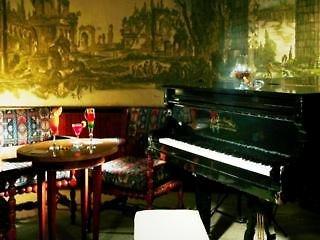 Riviera San Agustin Bar