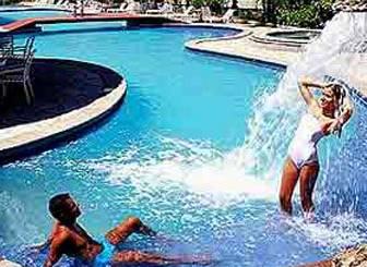 Mercure Brasilia Eixo Hotel Pool