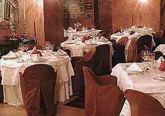 Mercure Brasilia Eixo Hotel Restaurant