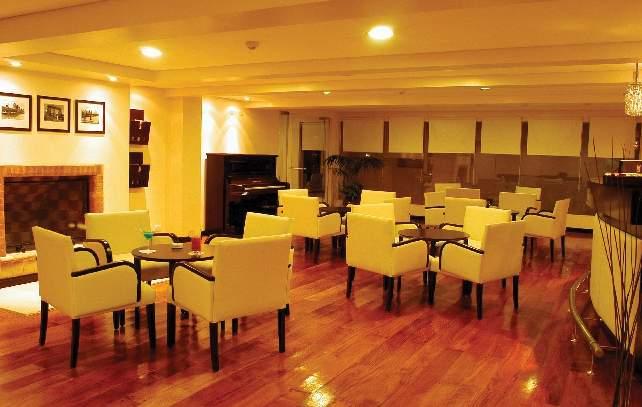 Kenton Palace San Carlos de Bariloche Bar