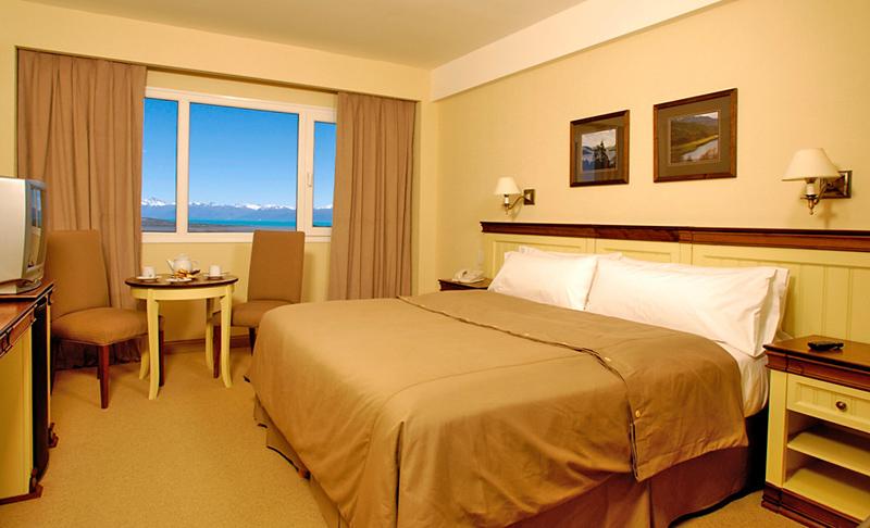 Alto Calafate Hotel Wohnbeispiel